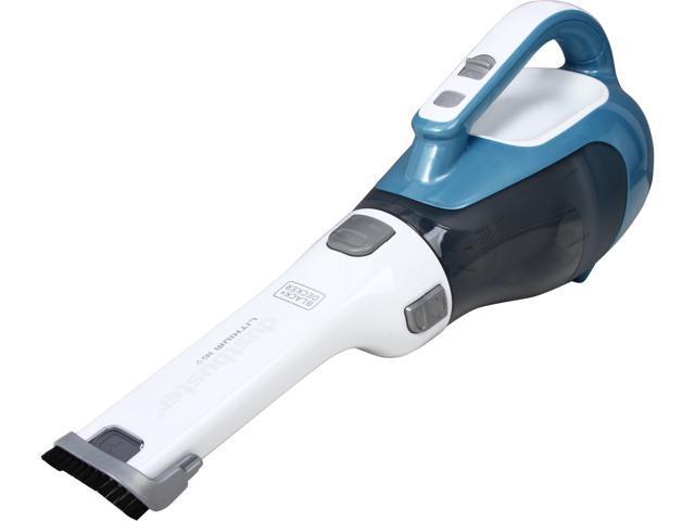 Black+Decker 16V Max Lithium DustBuster Hand Vacuum CHV1410L
