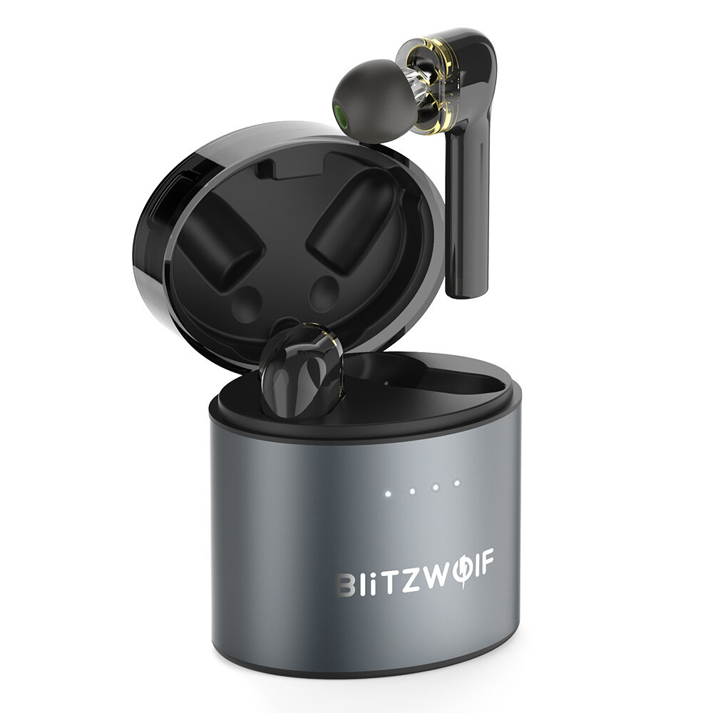 BLitzWold BW-FYE8