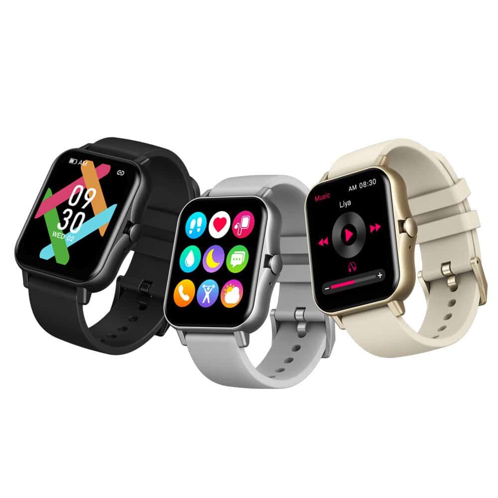"""Zeblaze GTS 2 1.6"""" Smartwatch"""