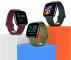 Zeblaze Crystal 3 1.3″ Health-tracking Smartwatch